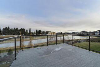 Photo 13: 938 WOOD Place in Edmonton: Zone 56 House Half Duplex for sale : MLS®# E4178634