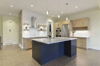 Photo 10: 938 WOOD Place in Edmonton: Zone 56 House Half Duplex for sale : MLS®# E4178634