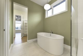 Photo 20: 938 WOOD Place in Edmonton: Zone 56 House Half Duplex for sale : MLS®# E4178634