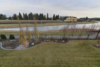 Photo 33: 938 WOOD Place in Edmonton: Zone 56 House Half Duplex for sale : MLS®# E4178634