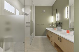 Photo 19: 938 WOOD Place in Edmonton: Zone 56 House Half Duplex for sale : MLS®# E4178634