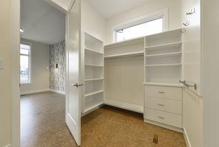 Photo 17: 938 WOOD Place in Edmonton: Zone 56 House Half Duplex for sale : MLS®# E4178634