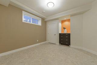 Photo 29: 938 WOOD Place in Edmonton: Zone 56 House Half Duplex for sale : MLS®# E4178634