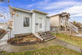 Photo 2: 11820 93 Street in Edmonton: Zone 05 House for sale : MLS®# E4179526
