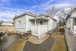 Photo 30: 11820 93 Street in Edmonton: Zone 05 House for sale : MLS®# E4179526