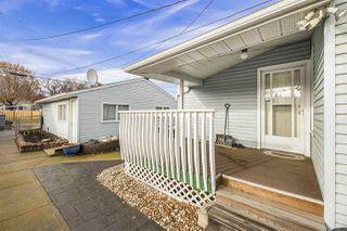 Photo 29: 11820 93 Street in Edmonton: Zone 05 House for sale : MLS®# E4179526