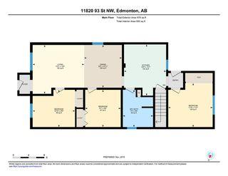 Photo 35: 11820 93 Street in Edmonton: Zone 05 House for sale : MLS®# E4179526
