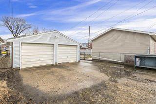 Photo 32: 11820 93 Street in Edmonton: Zone 05 House for sale : MLS®# E4179526