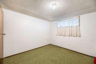 Photo 25: 11820 93 Street in Edmonton: Zone 05 House for sale : MLS®# E4179526