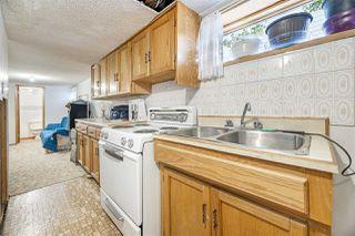 Photo 23: 11820 93 Street in Edmonton: Zone 05 House for sale : MLS®# E4179526
