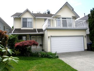Photo 1: 1760 PEKRUL PLACE in PORT COQUITLAM: Home for sale : MLS®# R2061658