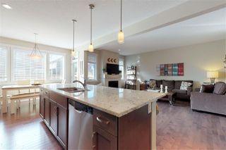 Photo 7: 4393 CRABAPPLE Crescent in Edmonton: Zone 53 House for sale : MLS®# E4181829