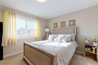 Photo 12: 4393 CRABAPPLE Crescent in Edmonton: Zone 53 House for sale : MLS®# E4181829