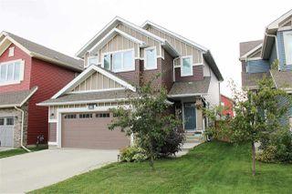 Photo 30: 4393 CRABAPPLE Crescent in Edmonton: Zone 53 House for sale : MLS®# E4181829