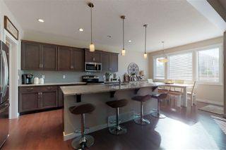 Photo 3: 4393 CRABAPPLE Crescent in Edmonton: Zone 53 House for sale : MLS®# E4181829