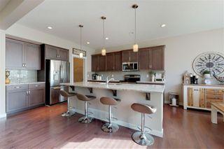 Photo 6: 4393 CRABAPPLE Crescent in Edmonton: Zone 53 House for sale : MLS®# E4181829