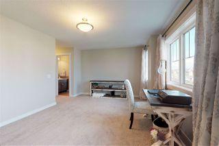 Photo 24: 4393 CRABAPPLE Crescent in Edmonton: Zone 53 House for sale : MLS®# E4181829