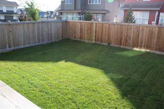 Photo 28: 4393 CRABAPPLE Crescent in Edmonton: Zone 53 House for sale : MLS®# E4181829