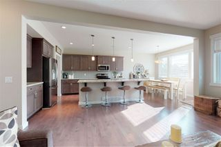 Photo 5: 4393 CRABAPPLE Crescent in Edmonton: Zone 53 House for sale : MLS®# E4181829