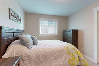 Photo 21: 4393 CRABAPPLE Crescent in Edmonton: Zone 53 House for sale : MLS®# E4181829