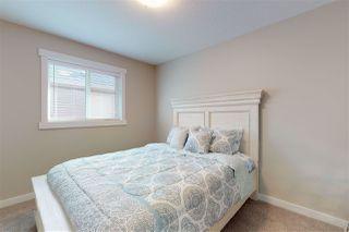 Photo 19: 4393 CRABAPPLE Crescent in Edmonton: Zone 53 House for sale : MLS®# E4181829