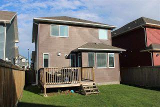 Photo 29: 4393 CRABAPPLE Crescent in Edmonton: Zone 53 House for sale : MLS®# E4181829