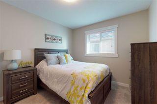 Photo 22: 4393 CRABAPPLE Crescent in Edmonton: Zone 53 House for sale : MLS®# E4181829