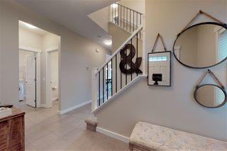 Photo 2: 4393 CRABAPPLE Crescent in Edmonton: Zone 53 House for sale : MLS®# E4181829