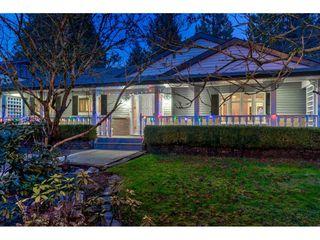 Photo 2: 12130 GLENHURST Street in Maple Ridge: East Central House for sale : MLS®# R2424742