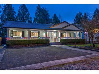 Photo 1: 12130 GLENHURST Street in Maple Ridge: East Central House for sale : MLS®# R2424742