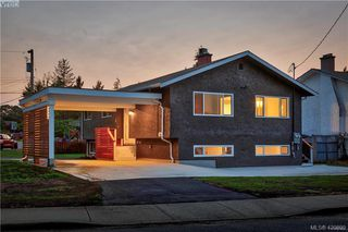 Photo 2: 2134 Brethourpark Way in SIDNEY: Si Sidney South-West Single Family Detached for sale (Sidney)  : MLS®# 420899
