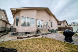 Photo 26: 10 Meadow Ridge Drive in Winnipeg: Richmond West Residential for sale (1S)  : MLS®# 202006400