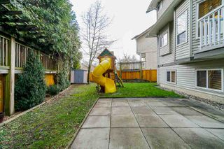 "Photo 19: 6614 205A Street in Langley: Willoughby Heights House for sale in ""Willow Ridge"" : MLS®# R2447059"