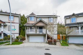 "Photo 1: 6614 205A Street in Langley: Willoughby Heights House for sale in ""Willow Ridge"" : MLS®# R2447059"