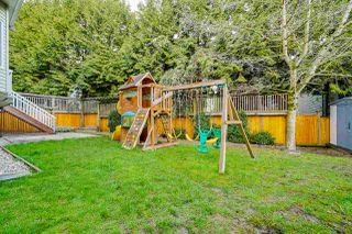 "Photo 18: 6614 205A Street in Langley: Willoughby Heights House for sale in ""Willow Ridge"" : MLS®# R2447059"