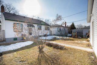 Photo 27: 545 Rupertsland Avenue in Winnipeg: West Kildonan Residential for sale (4D)  : MLS®# 202006885