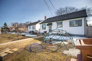 Photo 28: 545 Rupertsland Avenue in Winnipeg: West Kildonan Residential for sale (4D)  : MLS®# 202006885