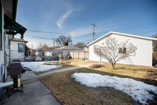 Photo 26: 545 Rupertsland Avenue in Winnipeg: West Kildonan Residential for sale (4D)  : MLS®# 202006885