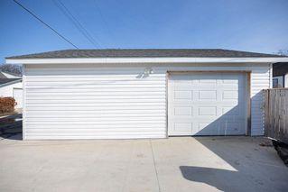 Photo 29: 545 Rupertsland Avenue in Winnipeg: West Kildonan Residential for sale (4D)  : MLS®# 202006885