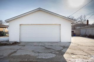 Photo 31: 545 Rupertsland Avenue in Winnipeg: West Kildonan Residential for sale (4D)  : MLS®# 202006885
