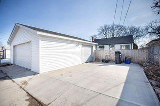 Photo 30: 545 Rupertsland Avenue in Winnipeg: West Kildonan Residential for sale (4D)  : MLS®# 202006885