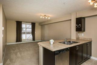 Photo 6: 320 920 156 Street in Edmonton: Zone 14 Condo for sale : MLS®# E4194122