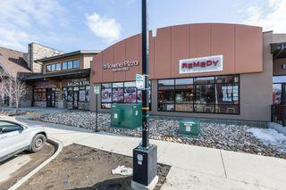 Photo 37: 320 920 156 Street in Edmonton: Zone 14 Condo for sale : MLS®# E4194122