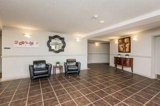 Photo 29: 320 920 156 Street in Edmonton: Zone 14 Condo for sale : MLS®# E4194122