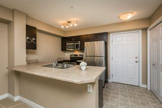 Photo 8: 320 920 156 Street in Edmonton: Zone 14 Condo for sale : MLS®# E4194122