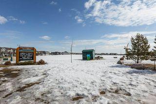 Photo 36: 320 920 156 Street in Edmonton: Zone 14 Condo for sale : MLS®# E4194122