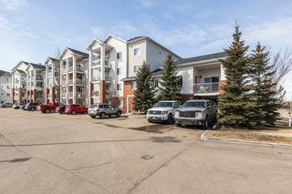 Photo 31: 320 920 156 Street in Edmonton: Zone 14 Condo for sale : MLS®# E4194122