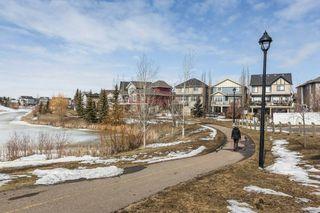 Photo 34: 320 920 156 Street in Edmonton: Zone 14 Condo for sale : MLS®# E4194122