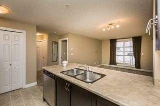 Photo 10: 320 920 156 Street in Edmonton: Zone 14 Condo for sale : MLS®# E4194122