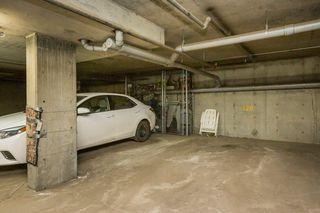 Photo 27: 320 920 156 Street in Edmonton: Zone 14 Condo for sale : MLS®# E4194122